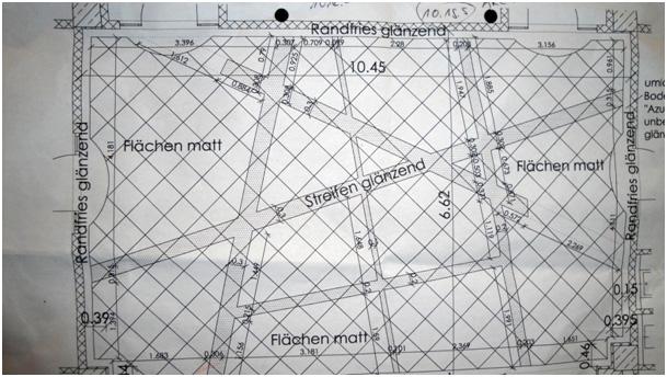 Rutschhemmung mit System BODENGRIFF 1